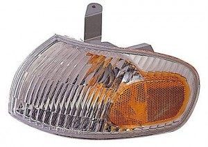 1998-2002 Chevrolet (Chevy) Prizm Front Signal / Marker / Park Light - Left (Driver)
