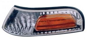 2001-2002 Ford Crown Victoria Corner Light - Left (Driver)