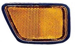 1997-2001 Honda CR-V Front Bumper Side Reflector - Right (Passenger)