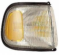 1994-1997 Dodge Van Corner Light - Right (Passenger)