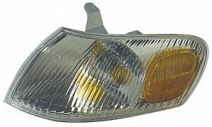 1998-2000 Toyota Corolla Corner Light - Left (Driver)