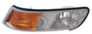 1998-2002 Mercury Grand Marquis Corner Light - Left (Driver)