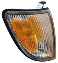 1997-2000 Toyota Tacoma Corner Light (2WD / without Prerunner / Park/Marker Combo) - Left (Driver)