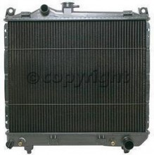 1992-1999 Dodge Dakota Radiator