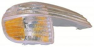 1995-1997 Mercury Mystique Parking Light - Right (Passenger)