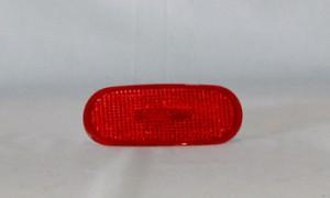 2002-2005 Volkswagen Beetle Rear Marker Light - Right (Passenger)