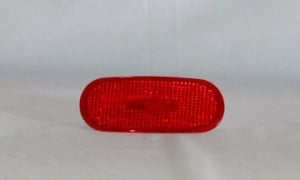 1998-2005 Volkswagen Beetle Rear Marker Light - Left (Driver)