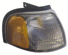 1998-2000 Mazda B2500 Corner Light - Right (Passenger)