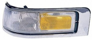 1995-1997 Lincoln Town Car Corner Light - Right (Passenger)
