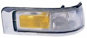 1995-1997 Lincoln Town Car Corner Light - Left (Driver)
