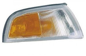 1997-2002 Mitsubishi Mirage Sedan Corner Light - Right (Passenger)