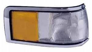 1990-1994 Lincoln Town Car Corner Light - Left (Driver)