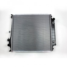 2006-2006 Mercury Mountaineer Radiator