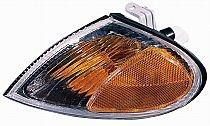 1999-2000 Hyundai Elantra Corner Light - Left (Driver)