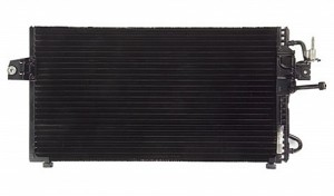 1999-2002 Mercury Villager A/C (AC) Condenser