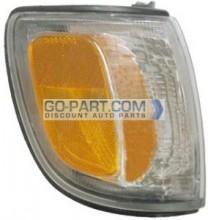 1999-2002 Toyota 4Runner Corner Light - Right (Passenger)