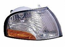 2001-2002 Nissan Quest Van Corner Light - Right (Passenger)