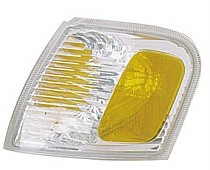 2001-2005 Ford Explorer Sport Trac Corner Light - Left (Driver)