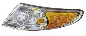 2002-2003 Toyota Solara Corner Light - Left (Driver)