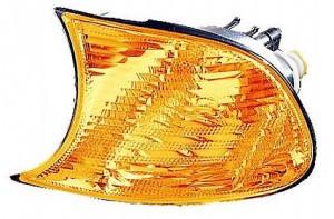 2002-2003 BMW 330i Parking / Signal / Marker Light - Left (Driver)