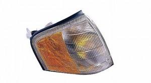 1994-2000 Mercedes Benz C280 Parking / Signal Light - Right (Passenger)