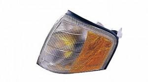 1994-1996 Mercedes Benz C220 Parking / Signal Light - Left (Driver)