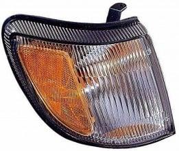 1998-2000 Subaru Forester Corner Light - Right (Passenger)