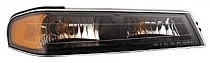 2004-2011 GMC Canyon Parking / Signal / Marker Light - Right (Passenger)