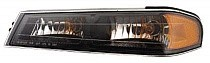 2004-2011 Chevrolet (Chevy) Colorado Parking / Signal / Marker Light - Left (Driver)