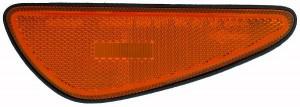 2002-2004 Infiniti I35 Front Marker Light - Right (Passenger)