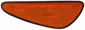 2000-2001 Infiniti I30 Front Marker Light - Left (Driver)
