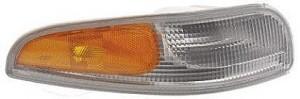 1997-2004 Chevrolet (Chevy) Corvette Parking / Signal / Marker / Running Light - Right (Passenger)