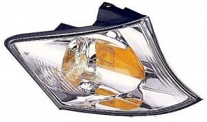 2002-2003 Mazda MPV Corner Light - Right (Passenger)