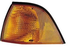 1998-1999 BMW 323i Parking / Signal Light (Convert / Park/Signal Combination) - Left (Driver)