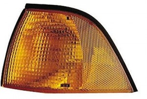 1998-1999 BMW 323i Parking / Signal Light (Coupe / Park/Signal Combination) - Left (Driver)