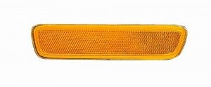 2004-2008 Chrysler Pacifica Front Bumper Side Reflector - Right (Passenger)