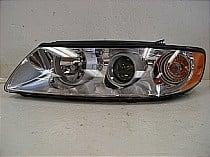 2006-2006 Hyundai Azera Headlight Assembly - Left (Driver)
