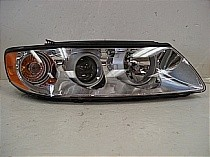 2006-2006 Hyundai Azera Headlight Assembly - Right (Passenger)