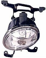 2003-2006 Hyundai Accent Fog Light Lamp - Left (Driver)