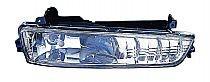 2006-2011 Hyundai Accent Fog Light Lamp - Right (Passenger)