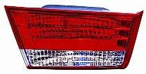 2006-2006 Hyundai Sonata Tail Light Rear Lamp - Left (Driver)