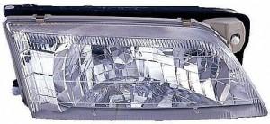 1998-1999 Infiniti I30 Headlight Assembly - Right (Passenger)
