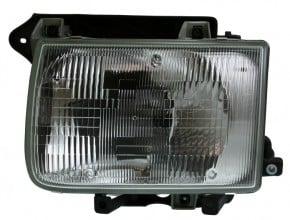 1997-1999 Infiniti QX4 Headlight Assembly - Left (Driver)
