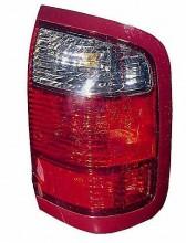 2001-2003 Infiniti QX4 Tail Light Rear Lamp - Right (Passenger)