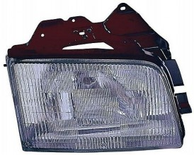 1999-2002 Isuzu Trooper / Trooper II Headlight Assembly - Right (Passenger)
