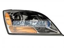 2007-2008 Kia Sorento Headlight Assembly - Right (Passenger)