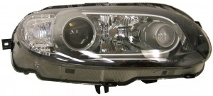 2006-2006 Mazda MX-5 Miata Headlight Assembly - Right (Passenger)