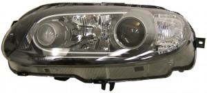 2006-2006 Mazda Miata Headlight Assembly - Left (Driver)
