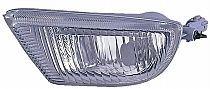 1997-1999 Nissan Maxima Fog Light Lamp - Left (Driver)