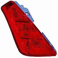 2003-2005 Nissan Murano Tail Light Rear Lamp - Left (Driver)